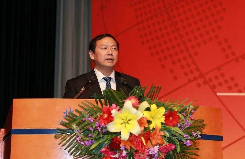 中国节能协会副理事长兼秘书长房庆