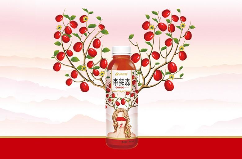 纯中纯︱枣鲜森︱品牌形象升级︱包装设计