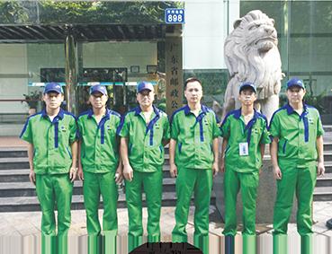 广州邮政大楼新装修治理甲醛检测除甲醛袪霉防霉空气净化