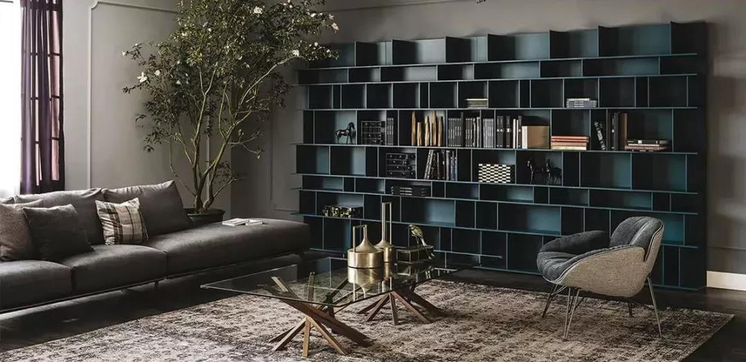 家具界的「阿玛尼」- Cattelan Italia,引起意式潮流趋势!