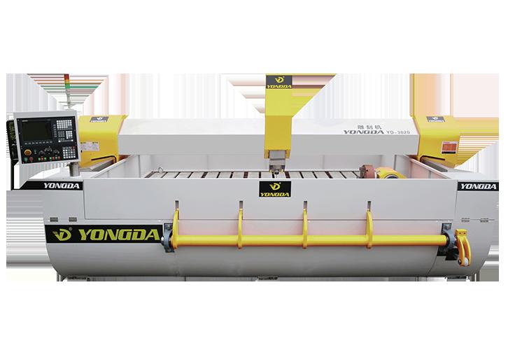 YD-3020雕刻机