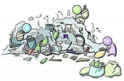 固体废物处置不合规应当缴纳环保税