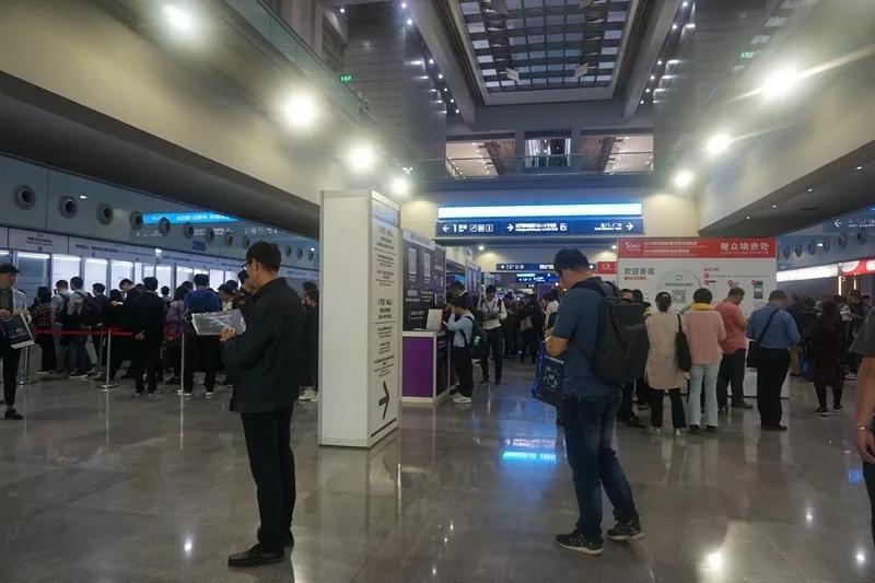 热烈庆贺首届深圳国际厨具|渔业|餐饮食材展览会胜利开幕