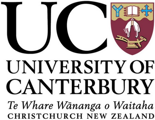 University of Canterbury 坎特伯雷大学