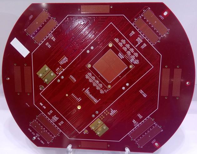 Rigid PCB 3