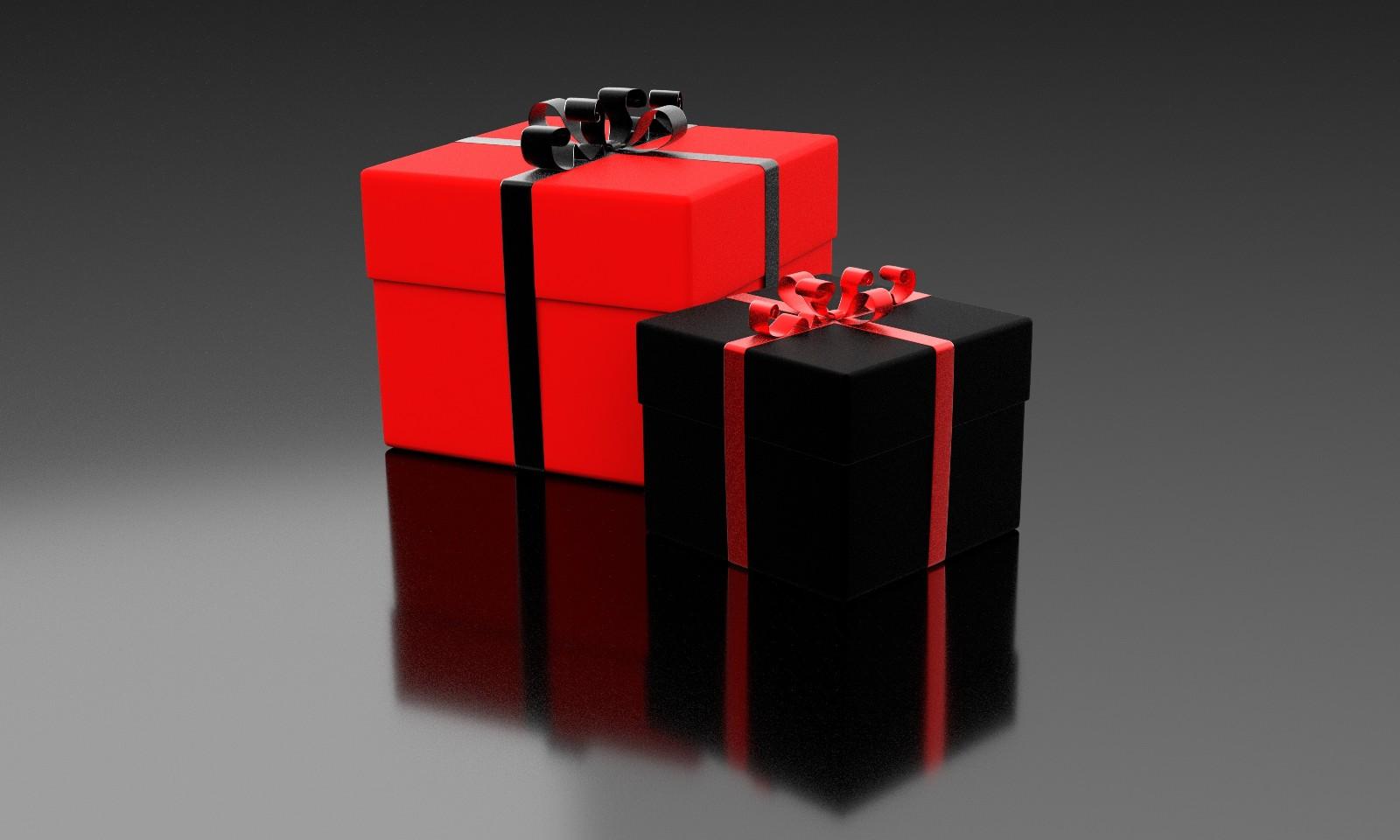 福利礼品凝聚人心的一种好方法