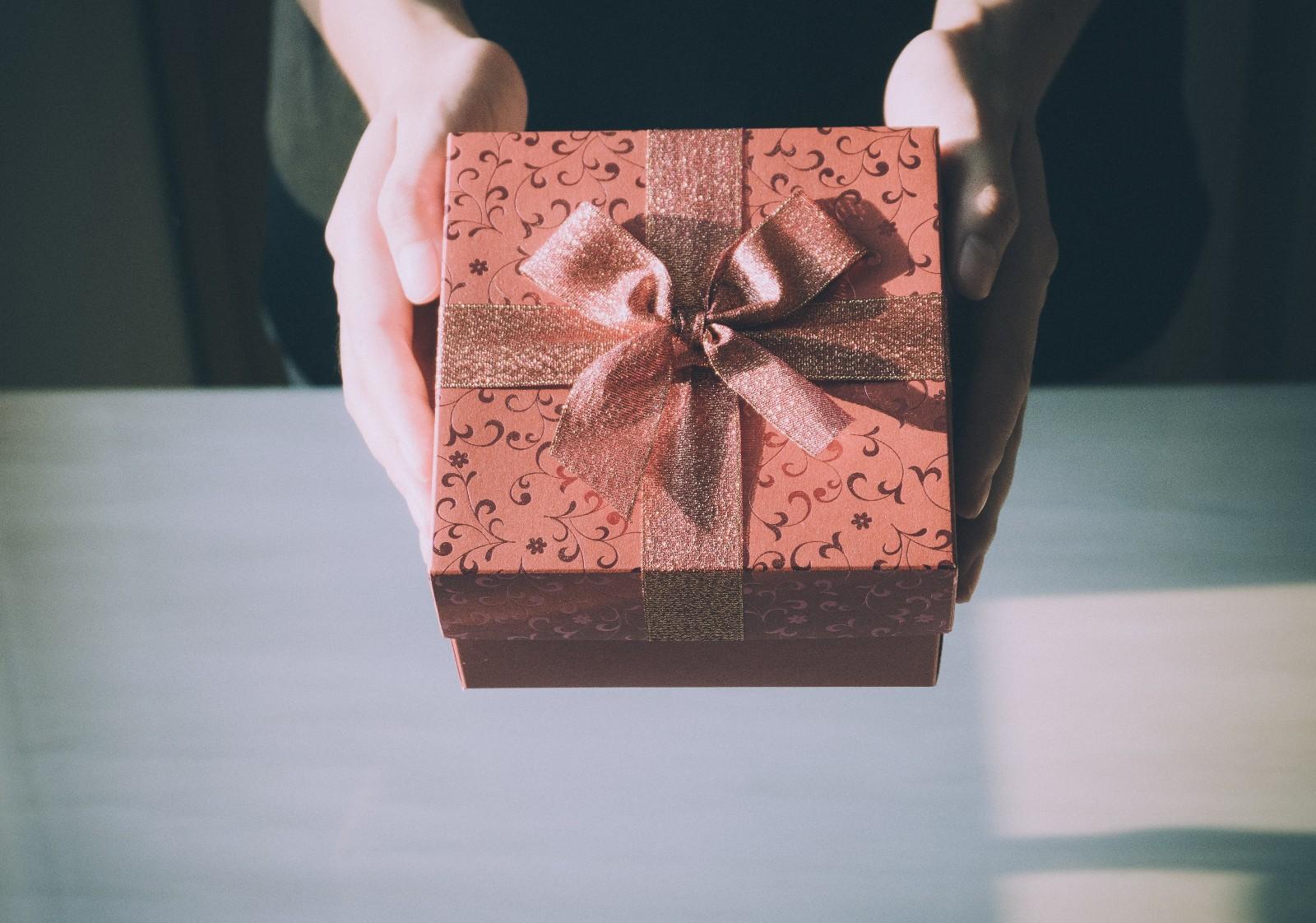 礼品订制的作用和意义