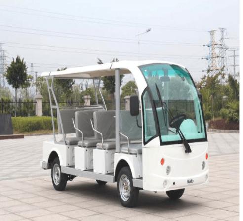 现代化观光车的使用特点是什么