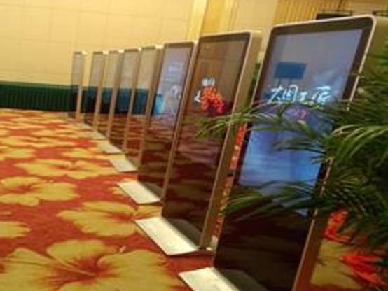 佳网视界助力中央电视台大国工匠研讨会
