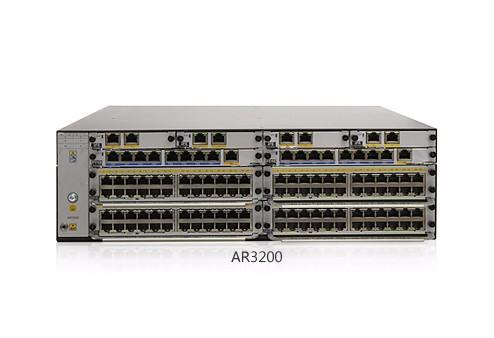AR3200 系列企业路由器