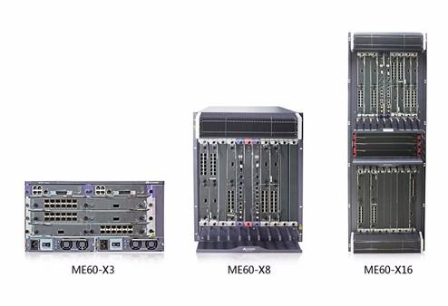 ME60 多业务控制网关