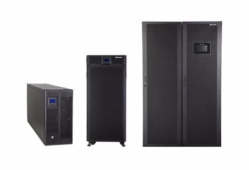 UPS5000-A系列 (30-800kVA)