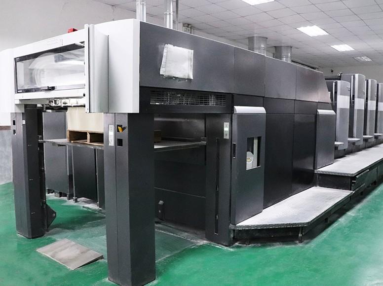 海德堡cd102印刷机_全自动糊盒机GK800GS - 工厂设备 - 雷竞技网页_雷竞技网页