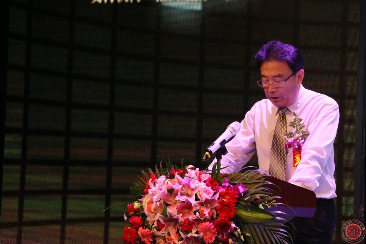 中国原创音乐人才基地落户北京演艺专修学院