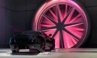 风洞实验汽车尾气安全监控系统