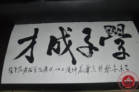 中国老教授协会老艺术家与北演师生同台共奏爱国最强音