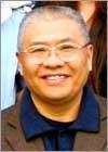 徐炳 客座教授