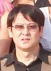 张海波 客座教授