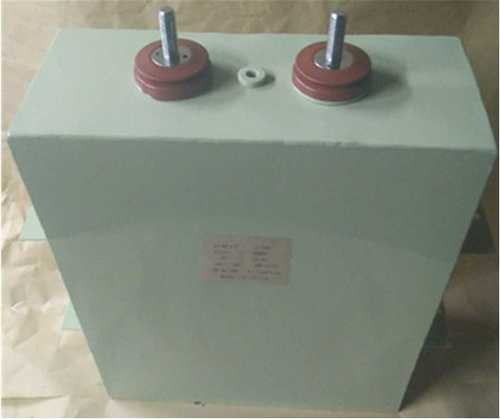 Film Capacitor 6300uF 400V