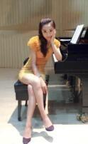 任丛聪 钢琴教师