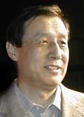 何惠生 教授