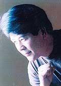 刘溪 客座教授