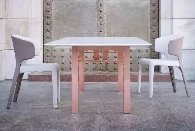 10款改变了整个家居设计史的桌子。珍藏!