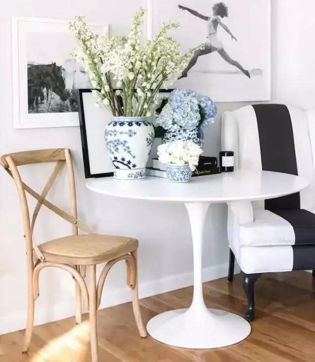10款改变了整个家居设计史的桌子,珍藏!