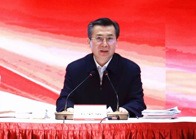 吴一坚荣获改革开放四十周年·西安市优秀民营企业家称号
