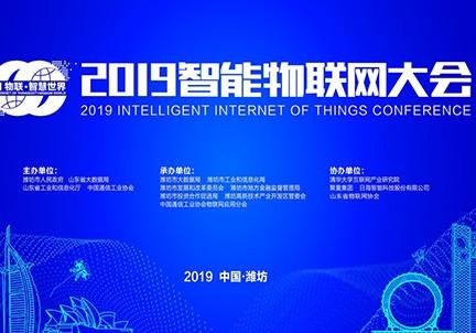 2019智能物联网大会   隆重召开