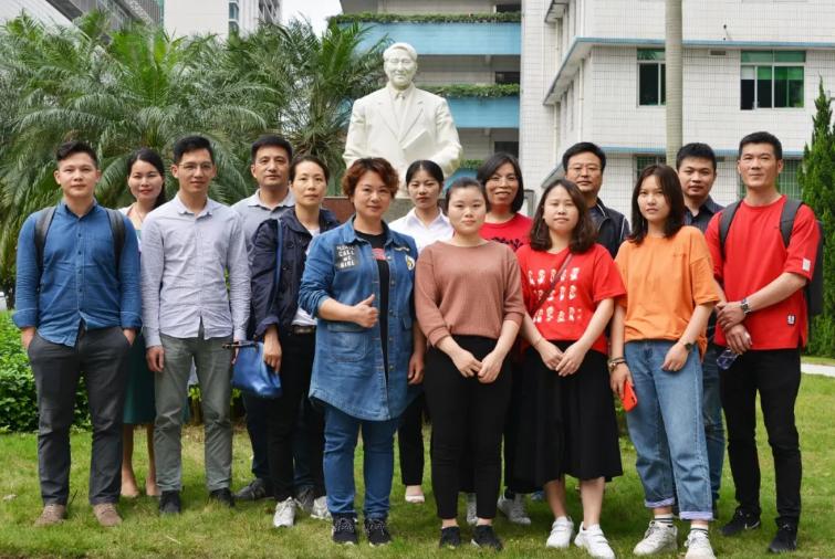 粵微靈芝2019首期金牌店長訓練營成功舉辦