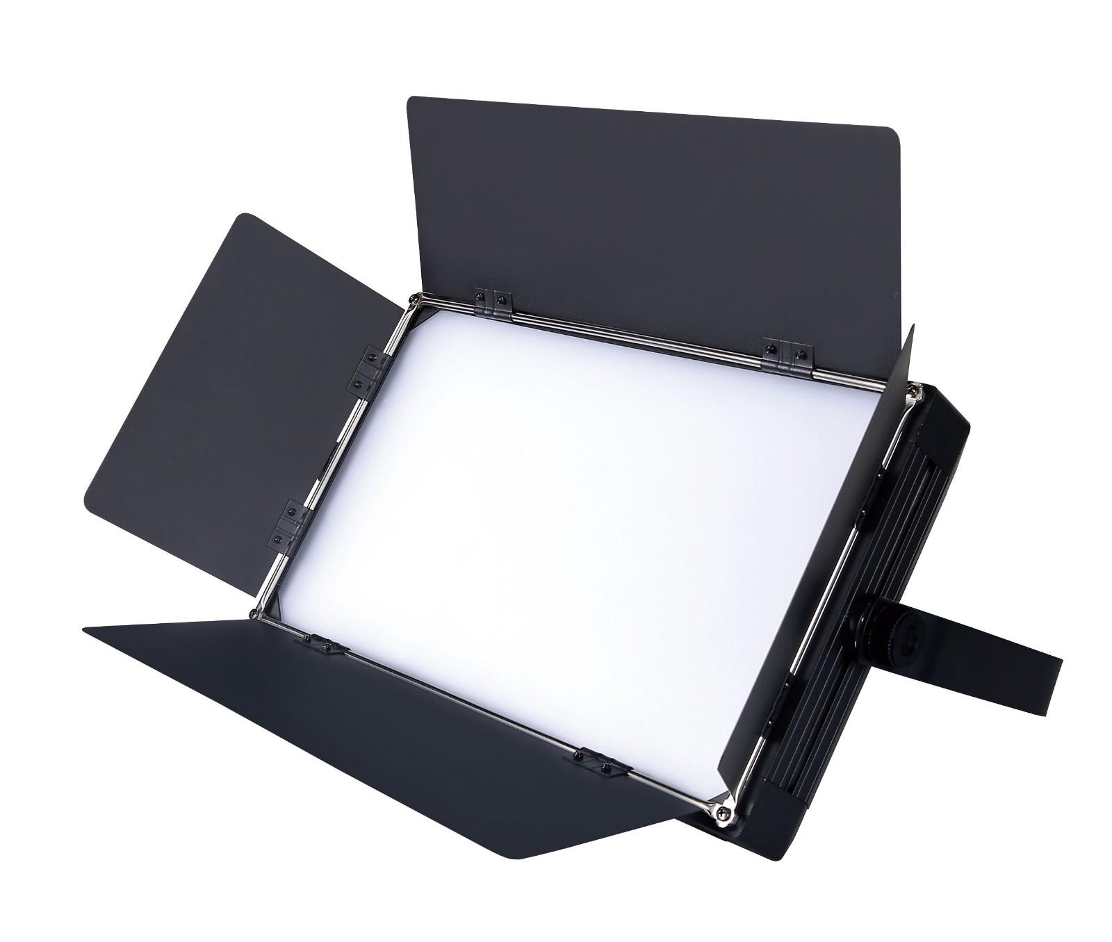 200W LED平板柔光灯