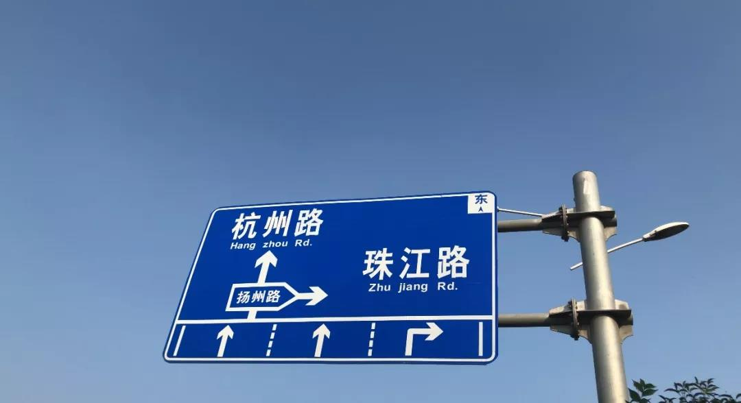 喜讯|到大中原国际汽车城再添一新道路