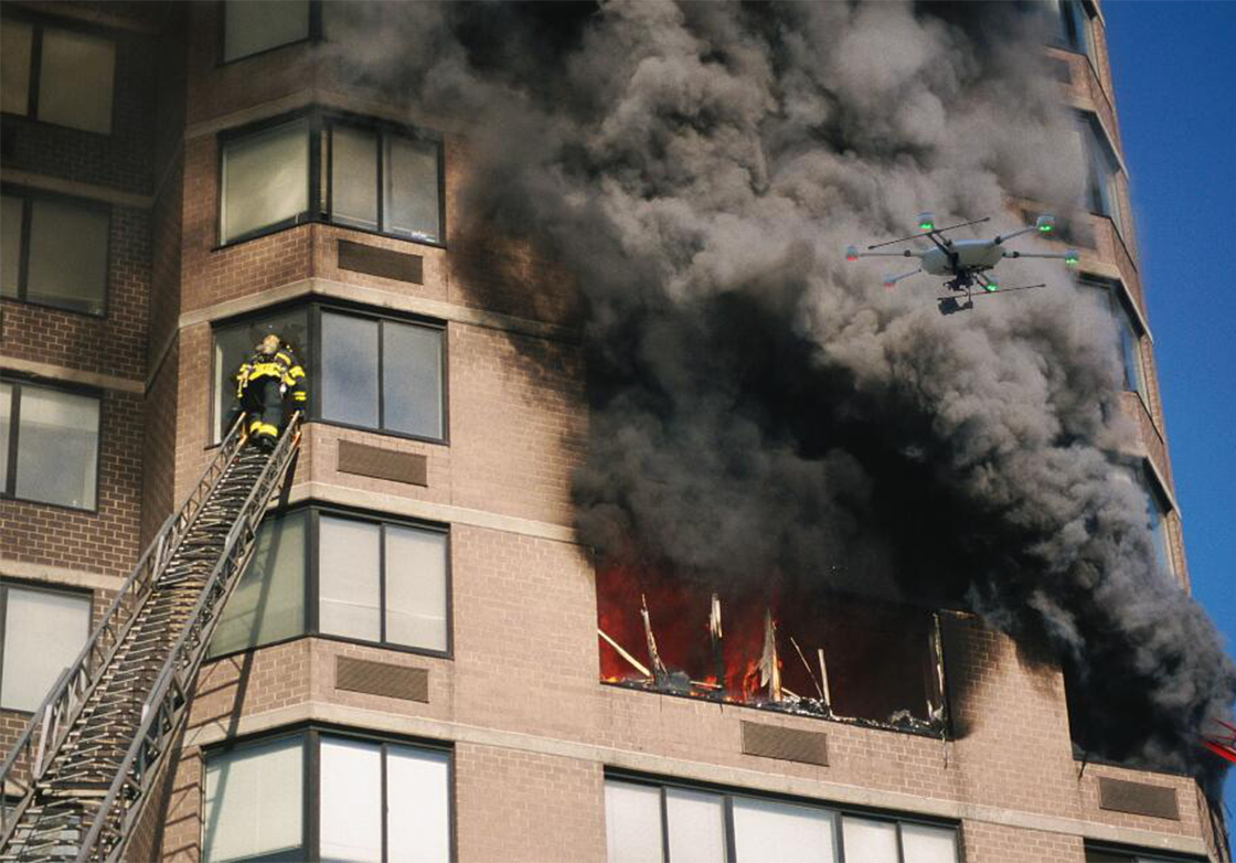 消防解决方案