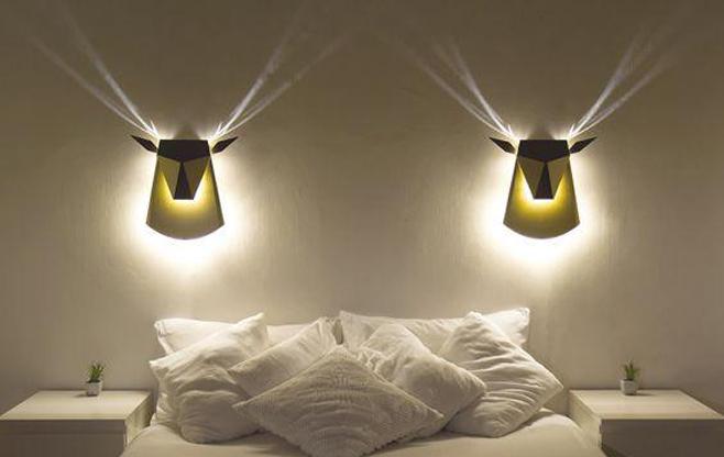 室内灯光设计的意义-【设易空间设计】