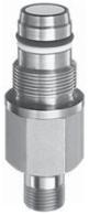 耐高压力型电感式接近开关 M18