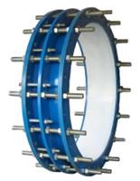水泵、阀门、管道专用双法兰传力接头哪家更合适?
