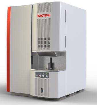 氧氮氢分析仪原理