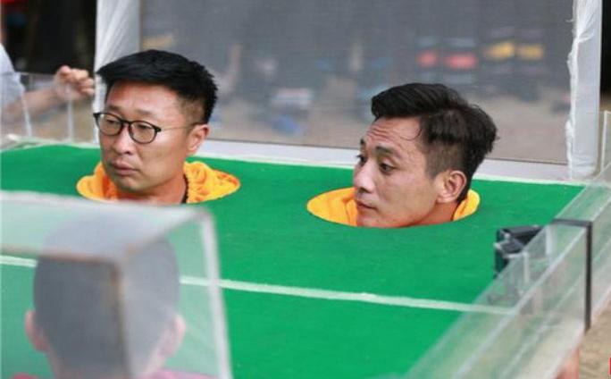 吹乒乓球游戏——你吹我呼
