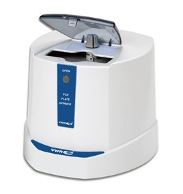 VWR®PCR Plate Spinner PCR 板离心机