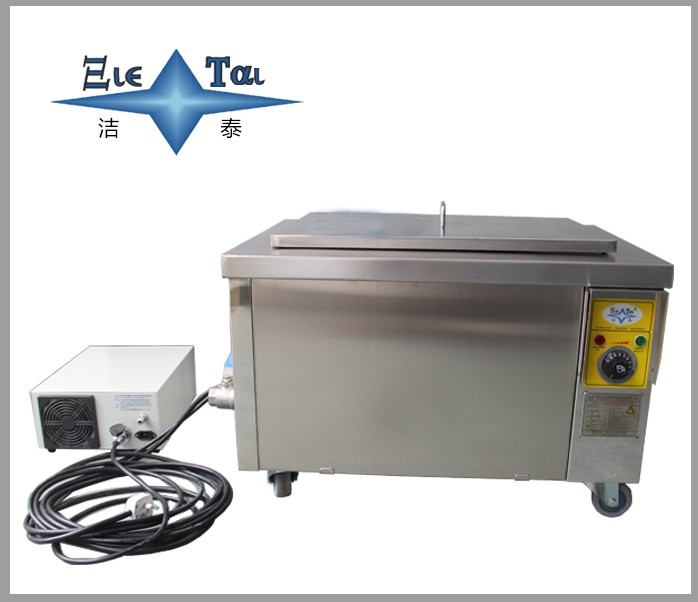 《JTS-1800S单槽清洗机使用说明书》