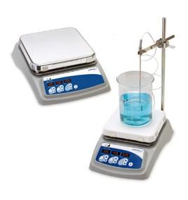 VWR®加热磁力搅拌器——Professional 系列