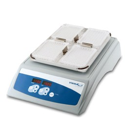 VWR®微孔板振荡器