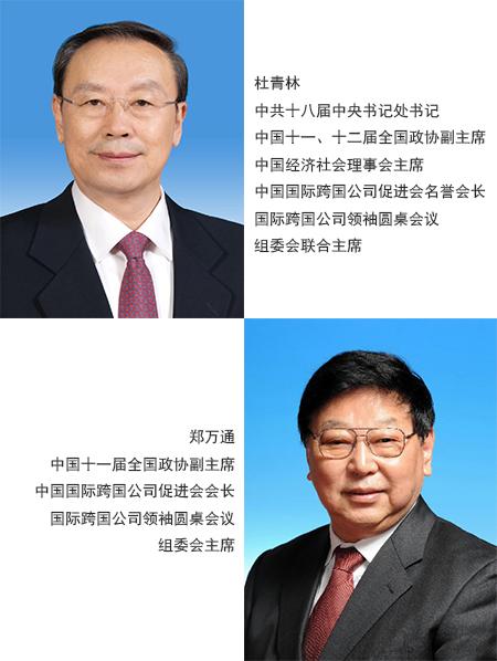 共商促进融合 合作实现共赢|跨国公司即将聚汇北京亦庄