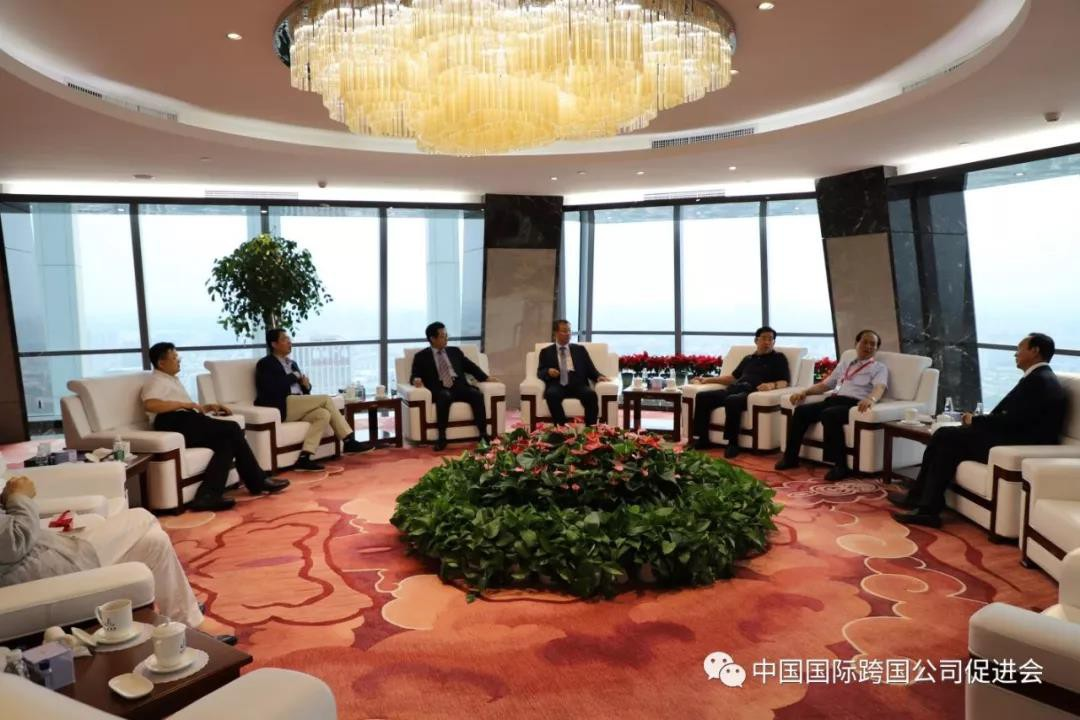 上市公司握手北京亦庄