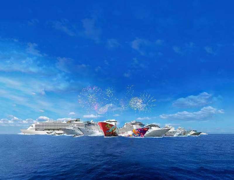云顶邮轮集团正式成为CCS14钻石合作伙伴