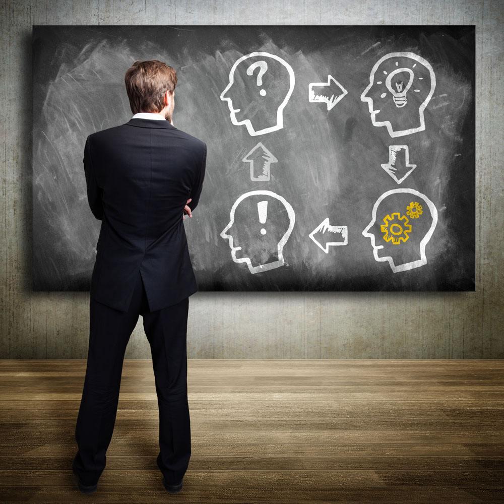【原创好文】精益生产五大基本原则
