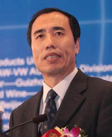 中国银行业监管委员会副主席王兆星