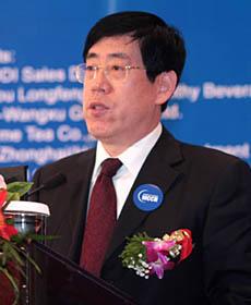 中国国家发展和改革委员会秘书长韩永文