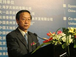 李毅中:全年工业增加值预计增长10.5%